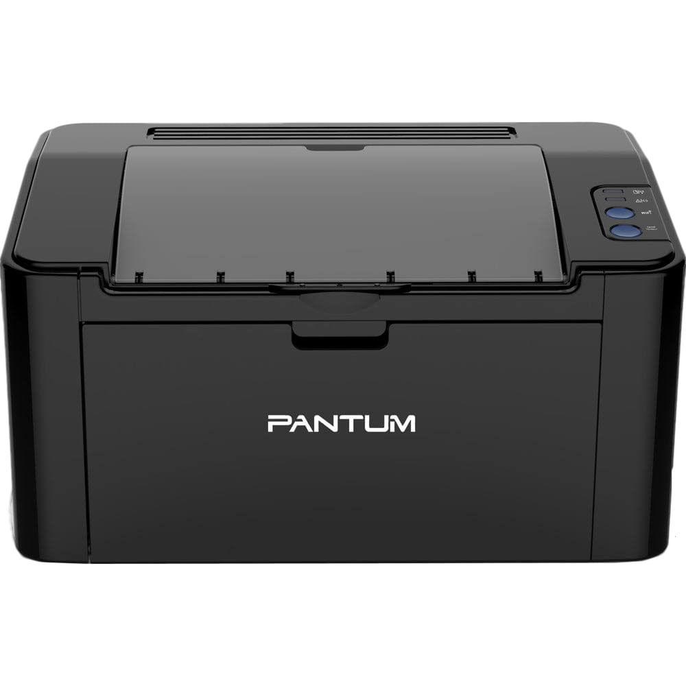 Impressora Elgin Pantum P2500W Laser Mono Wireless 110V