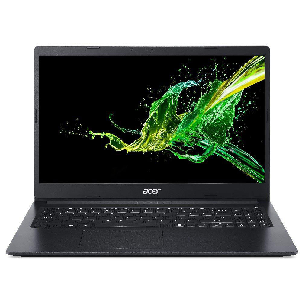 "Notebook Intel Celeron N4000 4GB RAM 1TB HD Acer Aspire 3 A315-34-C6ZS 15.6"" Endless OS"
