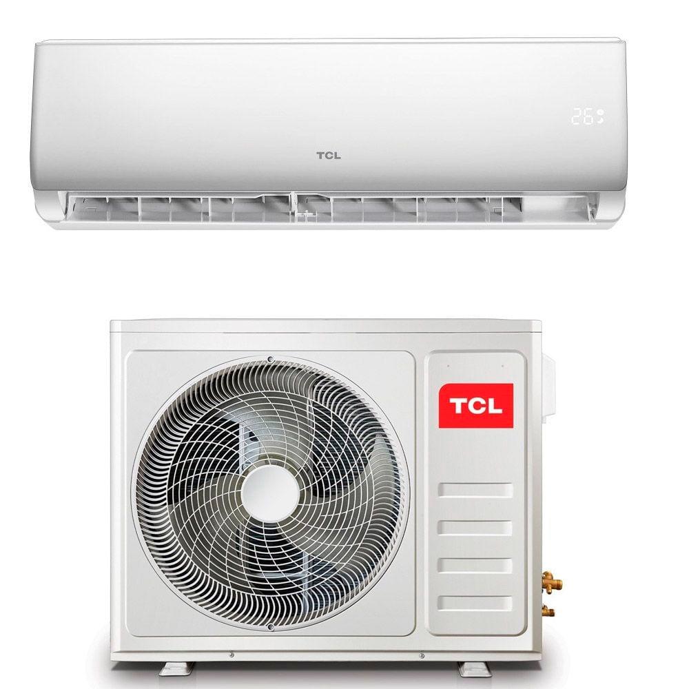 Ar Condicionado Split 12000 BTUs Frio TCL TAC 12CSA 220V